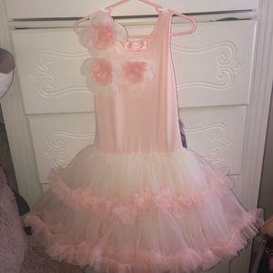Girls size 6x/7 Popatu dress,new with tags